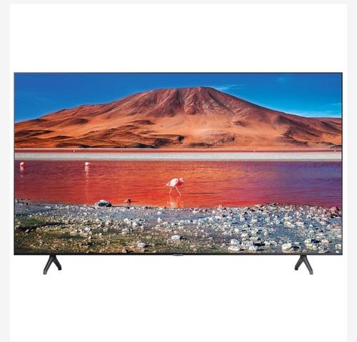 Tv Samsung 55  Crystal Uhed 4k Smart Tv