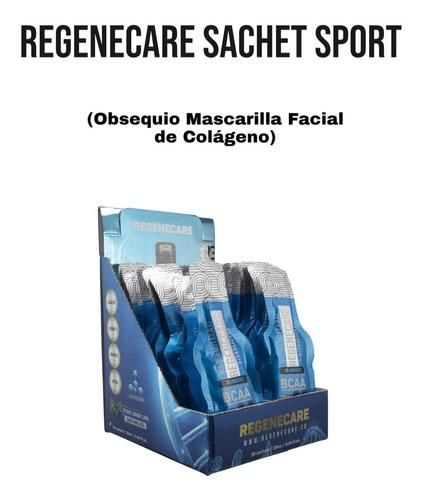 Regenecare Sachet Sport - Unidad a $3333
