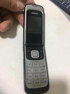 Celular Nokia 2720a2 Defeito