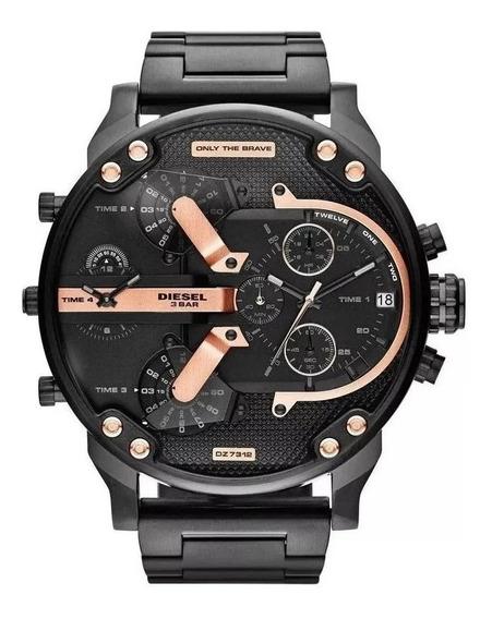Relógio Dz Atacado Clk Dz7312