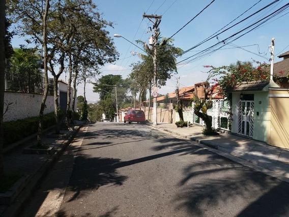 Terreno Em Condomínio Na Serra Da Cantareira - 170-im321802