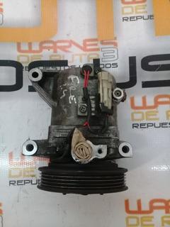 Compresor Aire A. Fiat Fire 1.4 1.3 02341649 Calsonic