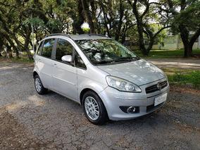 Fiat Idea 1.6 Essence Cambio Manual 2012 Abaixo Da Tabela