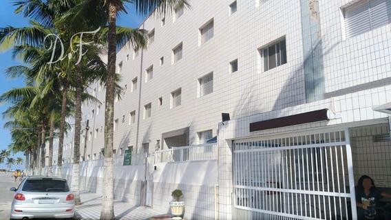Kitnet Em Mirim, Praia Grande/sp De 34m² 1 Quartos À Venda Por R$ 115.000,00 - Kn282370