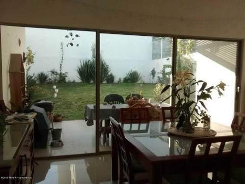 Casa En Renta En Real De Juriquilla, Queretaro, Rah-mx-19-1711