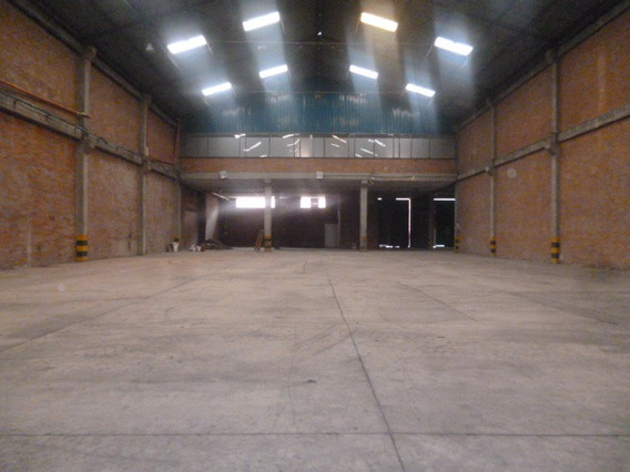 Bodega Zona Industrial De Montevideo