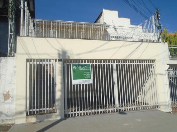 Casa Para Alugar, 174 M² Por R$ 4.000,00/mês - São Dimas - Piracicaba/sp - Ca3133