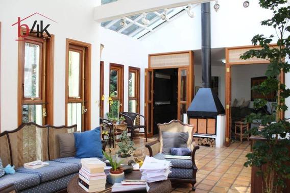 Casa Com 3 Dormitórios À Venda, 350 M² Por R$ 2.120.000,00 - Condomínio Iolanda - Taboão Da Serra/sp - Ca0329
