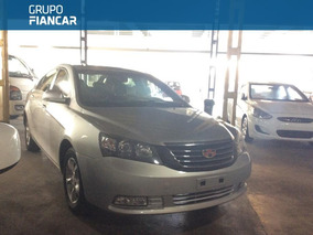 Geely Emgrand 718 2013