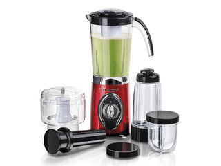 Extractor + Picadora Nutritional Smoothies Chefmaster