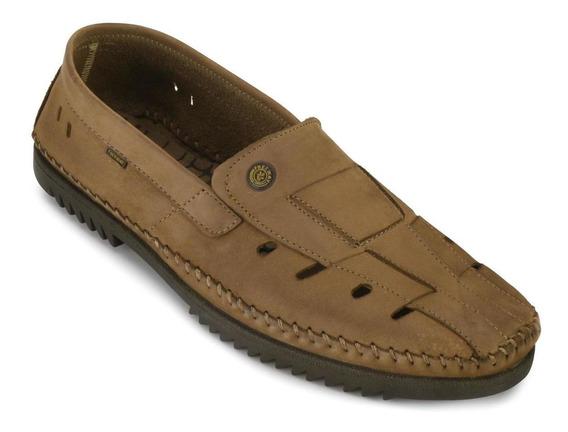 Sapato Mocasim Free Way Logan-2