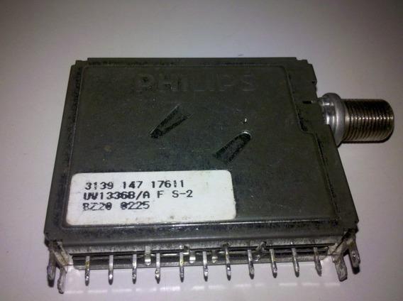 Varicap Philips 3139 147 17611 Original.