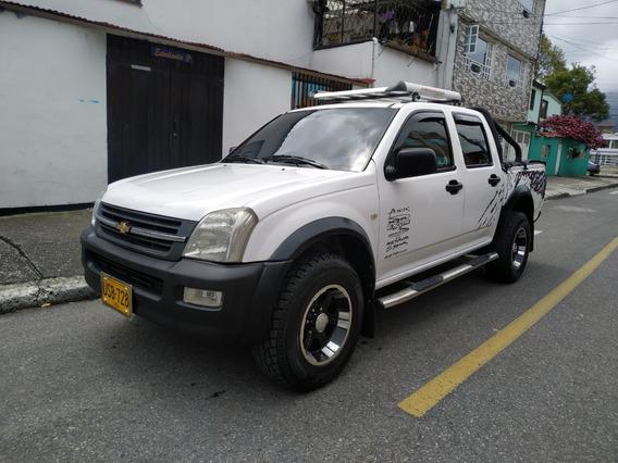 Chevrolet Luv Dmax Dc Mt 3000 Diesel 4x2