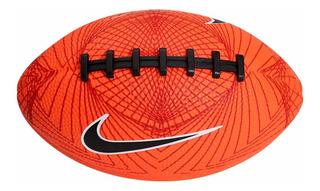 Bola De Futebol Americano Nike 500 Mini 4.0 Fb 5 - Laranja