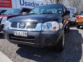 Nissan Terrano Terrano 2.4 2013