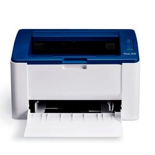 Impresora Laser Xerox 3020 Wifi Simil 1102w 2165w Win Mac