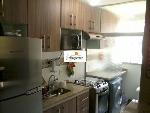 06894 -  Apartamento 2 Dorms, Jaraguá - São Paulo/sp - 6894