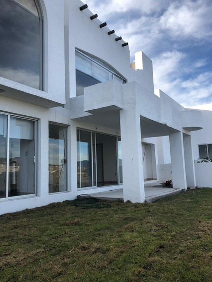 Querétaro, Real De Juriquilla, Casa Mediterránea En Venta!