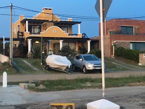 Alquilo Casa Super Cómoda En Punta Negra Aire Ac Parrillero
