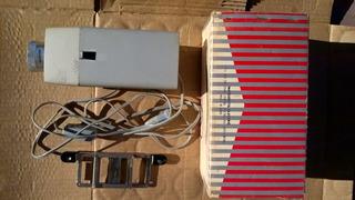 Proyector Diapositivas National Mod. Pp-1 2x2 Lamp. Quemada