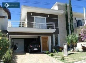 Casa Com 3 Dormitórios À Venda, 300 M² Por R$ 1.400.000,00 - Jardim Novo Mundo - Jundiaí/sp - Ca2771