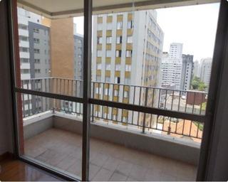 Apto Locação - 03 Dorm Sendo 1 Suite - 2 Vagas - 85m² - Pisicna E Play - 2 Quadras Da Av Paulista - L777 - 33469347