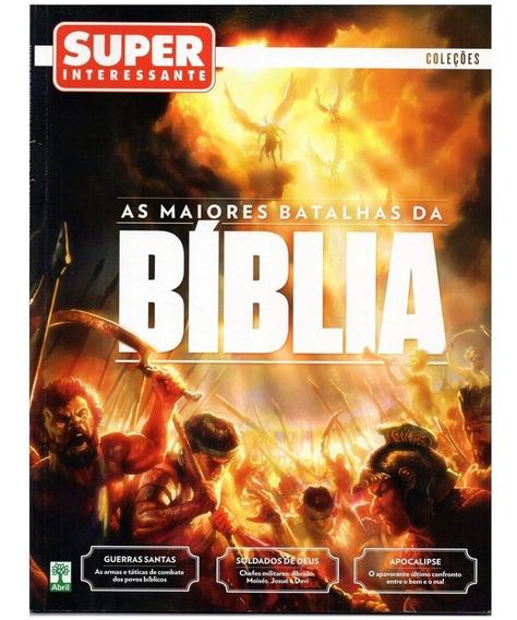 Super Interessante Coleções As Maiores Batalhas Da Bíblia
