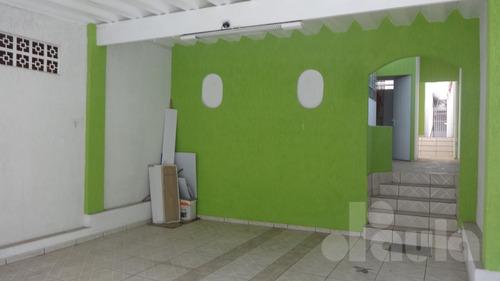 Casa Conservada Vila Pires - 1033-9269