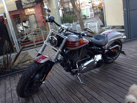 Harley Davidson Fxsb Breakout 2017 Hoffen Motor Haus