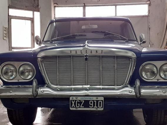 Chrysler Valiant V200