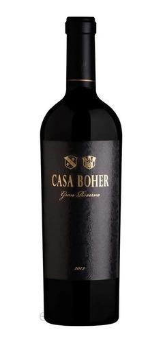 Vino Gran Reserva Casa Boher Blend  750ml