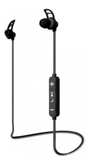 Fone De Ouvido Iwill Wireless Harmony In-ear Earbuds | Preto