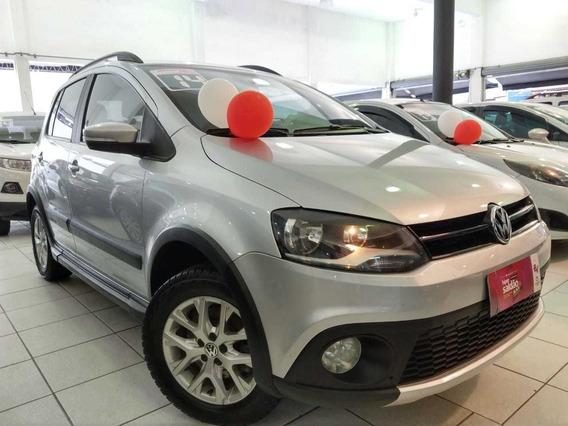 Volkswagen Crossfox 1.6 Flex I-motion 5p 2014 Veiculos Novos