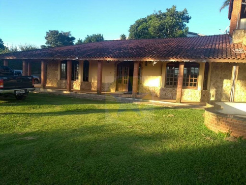 Chácara Com 4 Dormitórios À Venda, 1970 M² Por R$ 880.000,00 - Tanque - Atibaia/sp - Ch1173