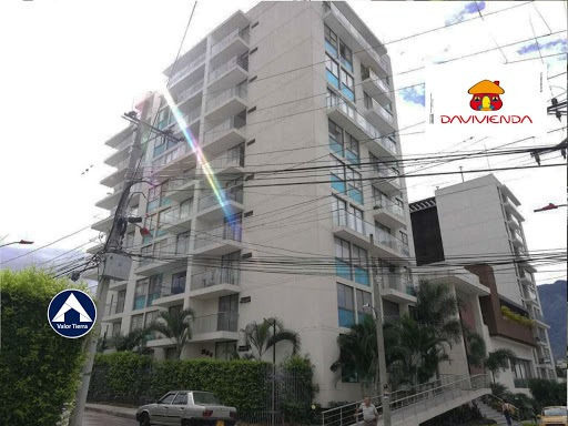 Apartamento En Venta Rincon De Piedra Pintada 469-7010