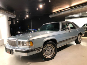 Ford Grand Marquis 1991