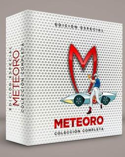 Meteoro Speed Racer Serie De Tv Completa Descarga Dgital.