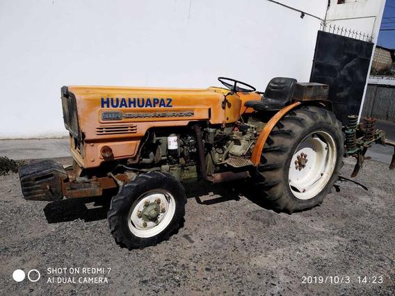 Tractor Barreiros 50hp
