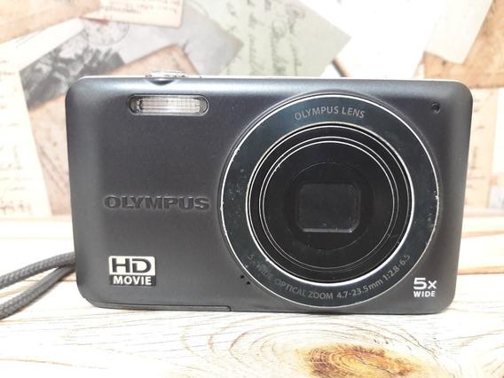 Câmera Digital Olimpus Vg-120