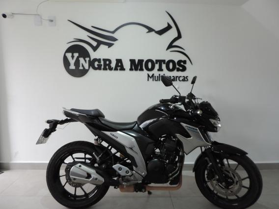 Yamaha Fz25 Fazer 2018