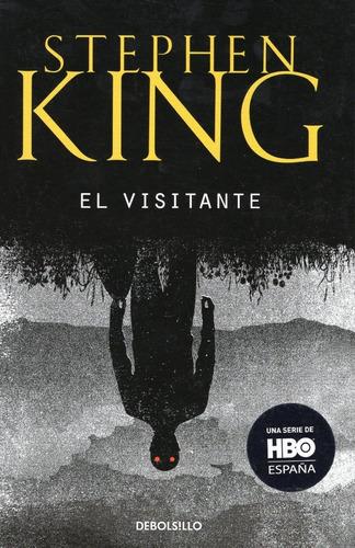 Libro: El Visitante / Stephen King