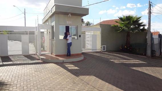 Casa Para Venda, 3 Dormitórios, Jardim Scomparim - Mogi Mirim - 753