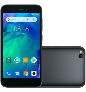 Celular Xiaomin Preto Redmi Azul Desbloqueado 12x S/ Juros
