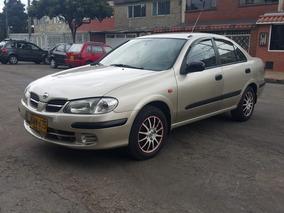 Nissan Almera Lx 2002