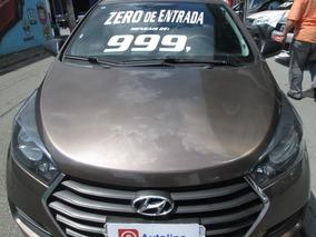 Hyundai Hb20 Confort Zero De Entrada + 60 X 999,00 Fixas