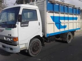 Camion Hino Fb Del Año 98