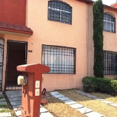 Casa En Condominio En Renta Fracc. Real Del Bosque, Tultitlan