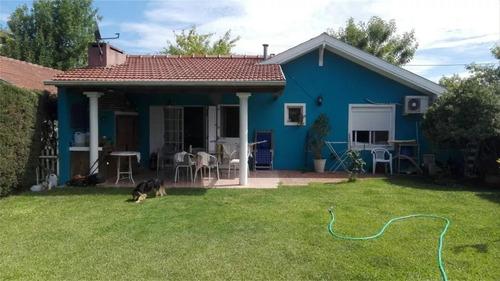 Oportunidad!!!! Cómoda Casa En Altos De Matheu
