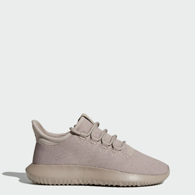 Tênis adidas Tubular Shadow Grey Raw Pink 100% Original