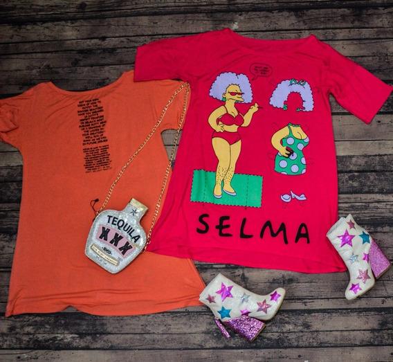 Remeron Selma - Los Simpson